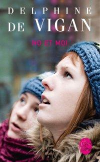 """""""No et moi"""" de Delphine de Vigan"""