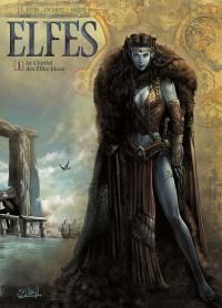"""Elfes"" de Nicolas Jarry etGianluca Maconi"