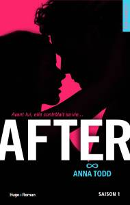 """""""After"""" de Anna Todd"""