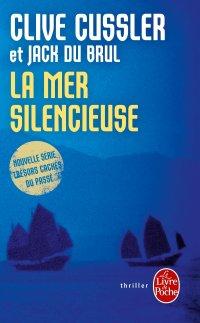 """La Mer Silencieuse"" de Clive Cussler"