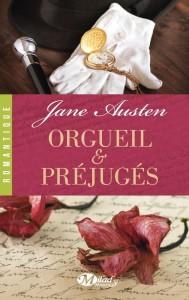 """""""Orgueil et Préjugés"""" de Jane Austen"""