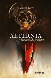 """""""Aeternia"""" de Gabriel Katz"""