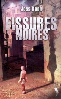 """""""Fissures Noires"""" de Jess Kaan"""