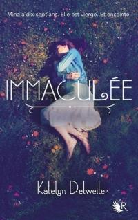 """""""Immaculeé"""" de Katelyn Detweiler"""