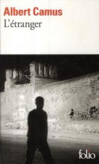 """L'étranger"" de Albert Camus"