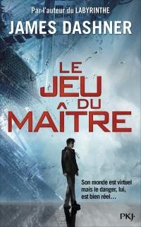 """""""Le jeu du maître"""" de James Dashner"""