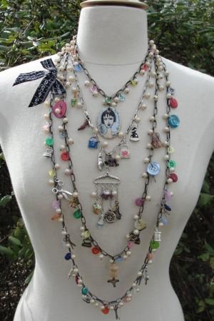 Les Bijoux de Lilou