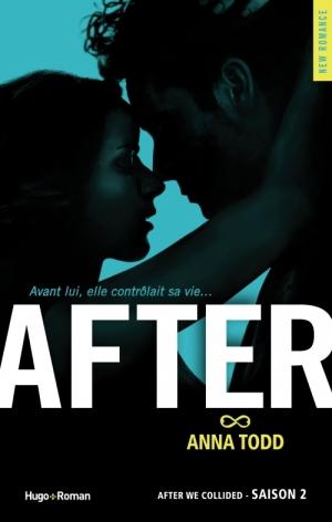 """""""After Saison 2"""" de Anna Todd"""