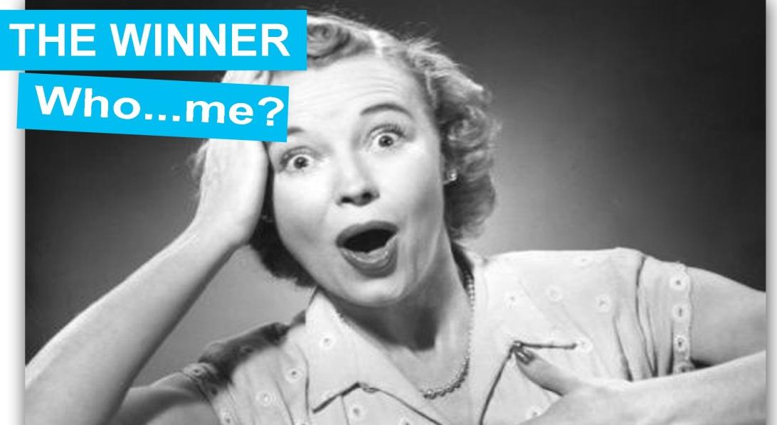 Concours des 300 followers, félicitations aux gagnants