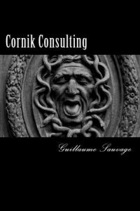 """Cornik Consulting"" de Guillaume Sauvage"