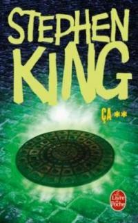 """Ca tome 2""de Stephen King"