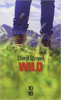 """Wild"" de Cheryl Strayed"
