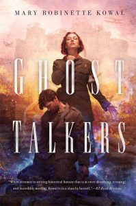 """Ghost Talkers"" de Mary Robinette Kowal"