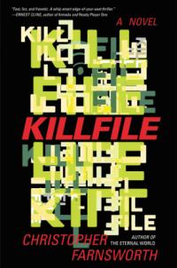 """Killfile"" de Christopher Farnsworth"