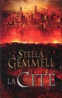 """""""La Cité"""" de Stella Gemmell"""