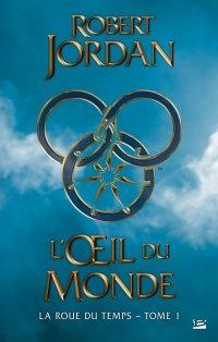 """""""La Roue du Temps"""" de Robert Jordan"""