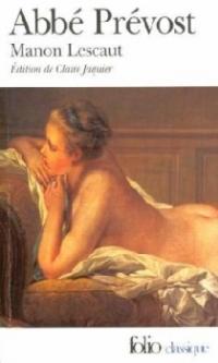 """""""Manon Lescaut"""" de l'Abbé Prévost"""