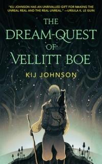 """""""The Dream-Quest of Vellitt Boe"""" de Kij Johnson"""