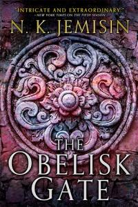 """""""The Obelisk Gate"""" de N.K. Jemisin"""