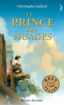 """""""Le Prince des Nuages"""" de Christophe Galfard"""