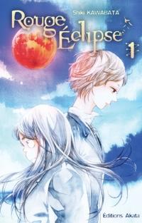 """""""Rouge Eclipse"""" de Shiki Kawabata"""