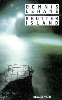 Shutter Island de Dennis Lehanne