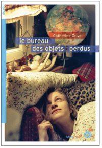 """""""Le bureau des objets perdus"""" de Catherine Grive"""