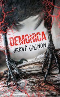 """Demonica"" de Hervé Gagnon"