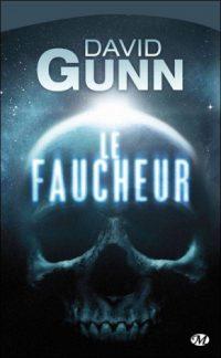 """""""Les Aux' T1 - Le Faucheur"""" de David Gunn"""