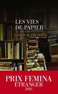 """Les vies de papier"" de Rabih Alameddine"