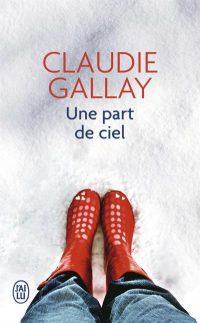 """Une art de ciel"" de Claudie Fallay"