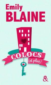 Colocs (et plus) de Emily Blaine
