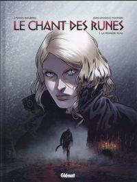 """""""Le chant des runes T.1 - la première peau"""" de Sylvain Runberg et Jean-Charles Poupard"""
