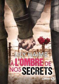 """""""A l'ombre de nos secrets"""" de Lily Haime"""
