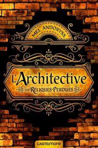 L'architective - Mel Andoryss