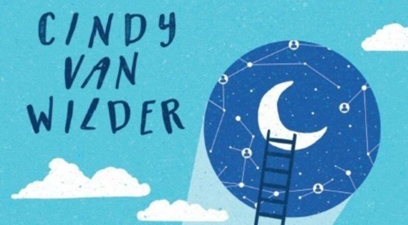 la lune est à nous de cindy van wilder