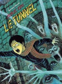le tunnel de junji ito