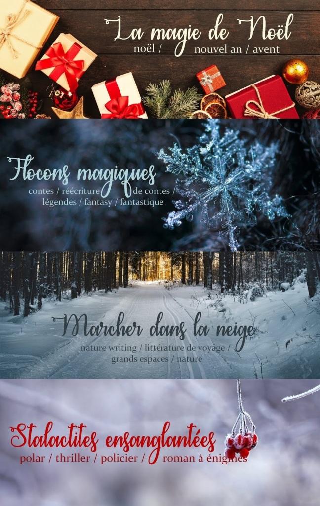 Menus Cold Winter Challenge 2018